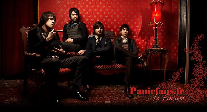 Panic at the Disco - Le Forum des Fans